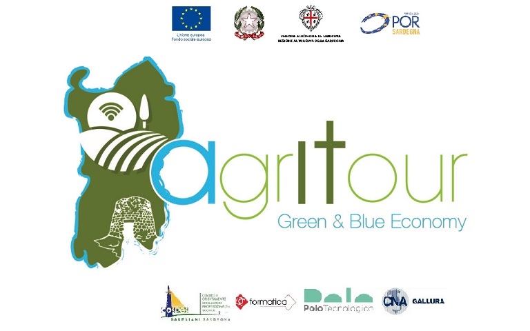 AgrITour - Innovative Training in Agrifood, ICT and Tourism